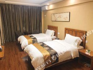 鳳城金匯温泉酒店