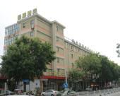 銀座佳驛酒店(威海文山路店)