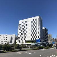 東京曼迪設計酒店豐洲台場有明酒店預訂