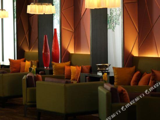 美憬閣索菲特曼谷VIE酒店(VIE Hotel Bangkok - MGallery by Sofitel)行政酒廊