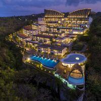 巴厘島烏魯瓦圖萬麗度假村酒店預訂