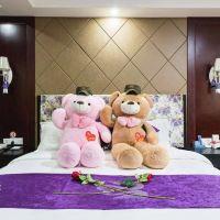 杭州所羅門酒店(原七悅臻品酒店)酒店預訂