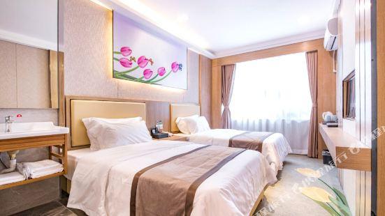 深圳金至尚酒店