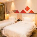佛山悅隆酒店(Borrman Hotel (Foshan Lishui Diyicheng))