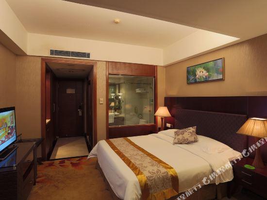 深圳財富酒店(Fortune Hotel)標準大床房