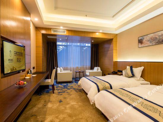 昆明雲楨花園酒店(Yunzhen Garden Hotel)行政雙床房