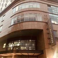 上海環球港灣美居酒店酒店預訂