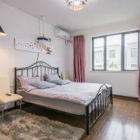 上海寶寶物語公寓(環湖西三路與竹柏路交叉口分店)酒店預訂