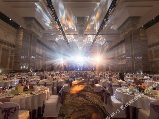 中山南朗希爾頓歡朋酒店(Hampton by Hilton Zhongshan Nanlang)婚宴服務