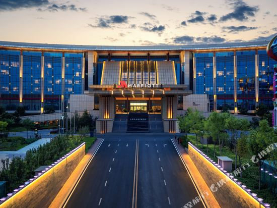 Beijing Marriott Hotel Changping