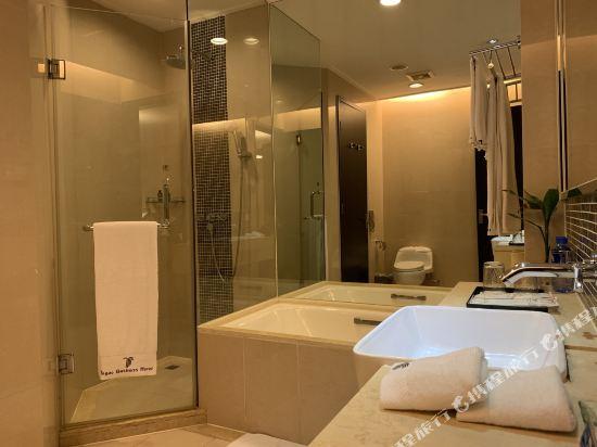 中山特高商務酒店(Tegao Business Hotel)商務套房