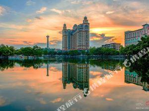 台山傑奧斯國際酒店