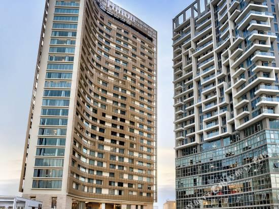 峴港希爾頓酒店