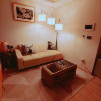 新藍明公寓酒店酒店預訂