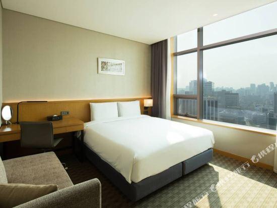 喜普樂吉酒店首爾東大門(Sotetsu Hotels the Splaisir Seoul Dongdaemun)酒店隨機房型