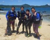 墾丁星沙客棧-潛水假期