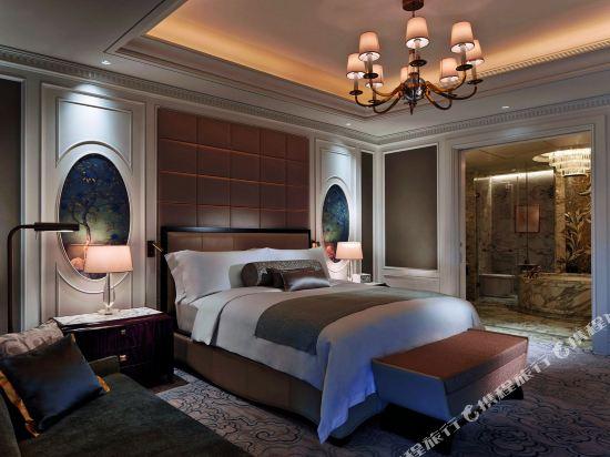 澳門麗思卡爾頓酒店(The Ritz-Carlton Macau)卡爾頓行政套房