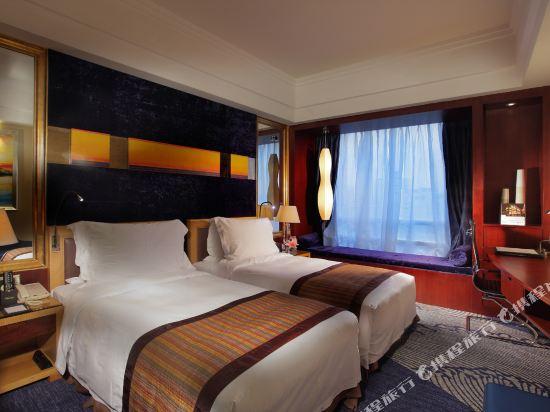 珠海來魅力假日酒店(Charming Holiday Hotel)標準雙床房