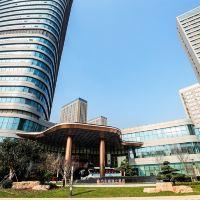 上海汽車城瑞立酒店酒店預訂