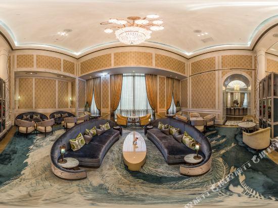 台北文華東方酒店(Mandarin Oriental Taipei)其他