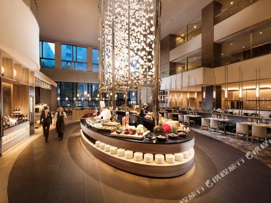 名古屋希爾頓酒店(Hilton Nagoya Hotel)餐廳