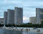 惠東海公園途爾頓海景度假公寓