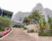 深圳大梅沙陽光沙灘海景公寓愛琴海店