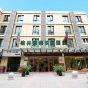 格林豪泰上海市浦東機場合慶鎮環慶中路快捷酒店