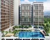 吉隆坡中央潘丹公寓