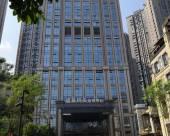 棲巢民宿(重慶鎏嘉碼頭店)