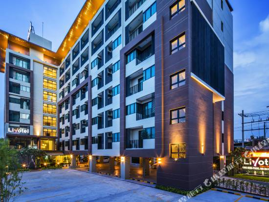 曼谷卡瑟特納瓦閔利沃特爾酒店