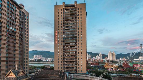 이천 웨이 빈장 호텔(워터 플라자 지점)