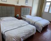 芒康鑫瑞商務酒店