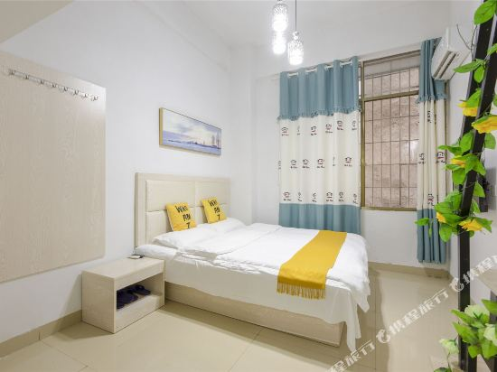 Moyu Apartment Hotel