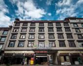 稻城土珠商務酒店