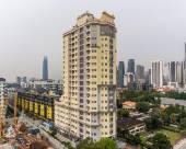 吉隆坡569度假OYO公寓