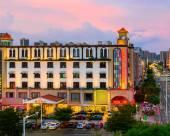 中山環城路易酒店
