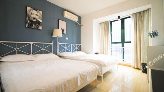 上海王凱ZGL公寓(8號店)