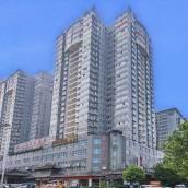 陝西鑫福萊大酒店