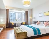 天津新風尚酒店式公寓
