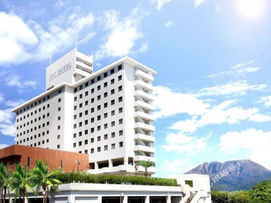ART鹿兒島酒店