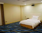 泰州芒果酒店