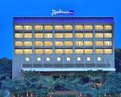 斑加路魯外環路麗笙藍標酒店