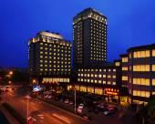 上海悅華大酒店