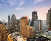 曼谷新浩中央酒店