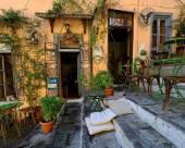 雅典家庭公寓酒店