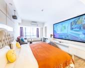 廣州鉑晶·威爾斯國際公寓