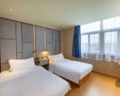 泰州佳家商務酒店