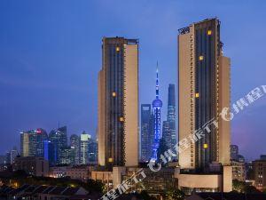 上海外灘茂悅大酒店