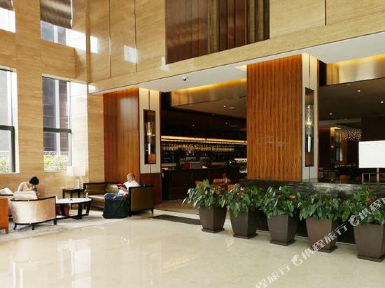 深圳蘭赫美特酒店(The L'Hermitage Hotel)公共區域